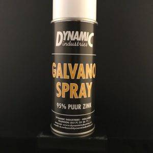 Galvano Spray