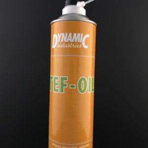TEF oil